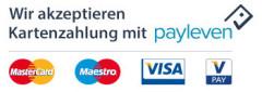 Hypnose mit EC Karte oder Kreditkarte bezahlen